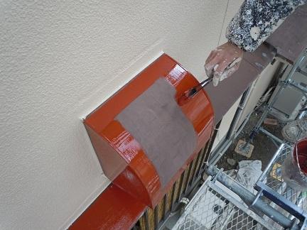 神吉邸塗装工事 033