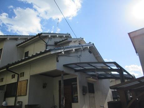 神吉邸工程写真 029