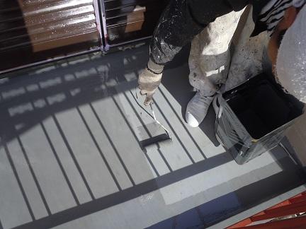 神吉邸塗装工事 061