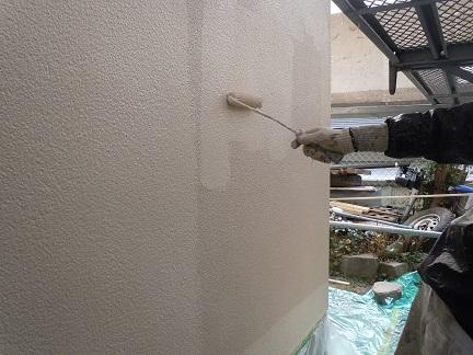 神吉邸塗装工事 027