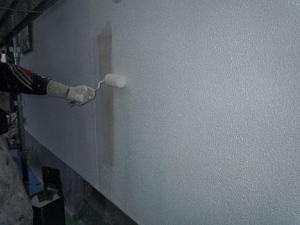 神吉邸塗装工事 012
