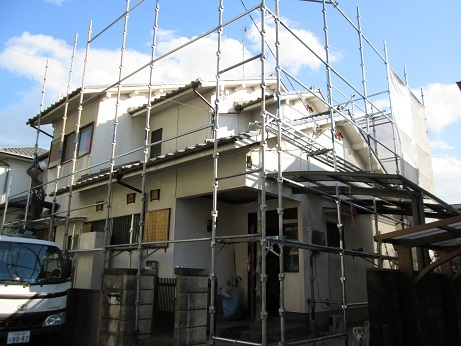 神吉邸工程写真 033