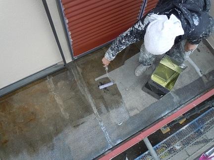 神吉邸塗装工事 047